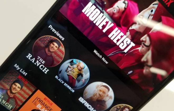 Netflix ganha modo 'stories'; conheça