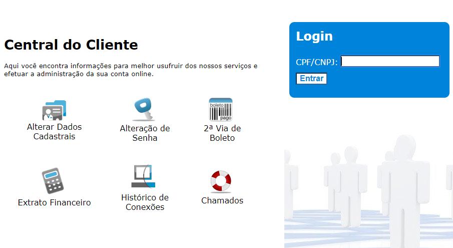 ULTRANET FIBRA TELECOM – INTERNET Banda Larga